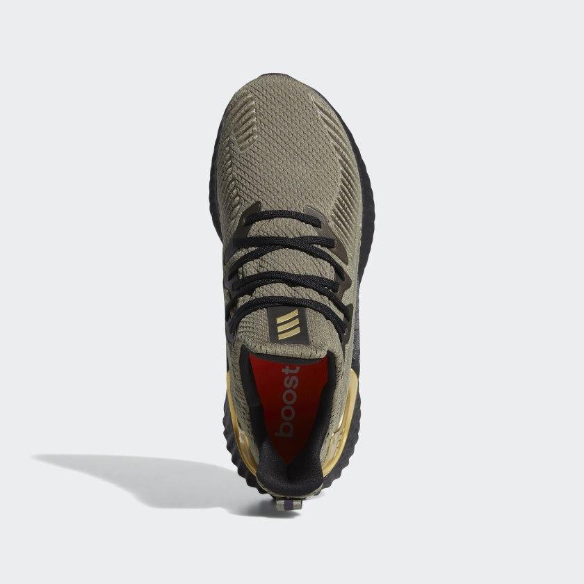 adidas-Alphaboost-Shoes-Men-039-s thumbnail 20