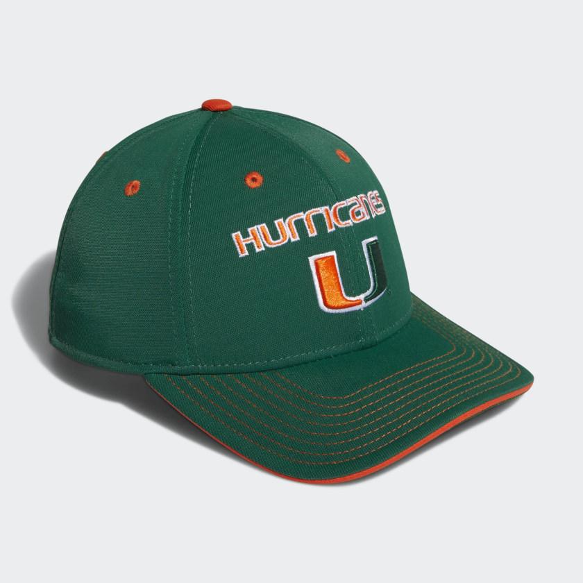Hurricanes Adjustable Hat