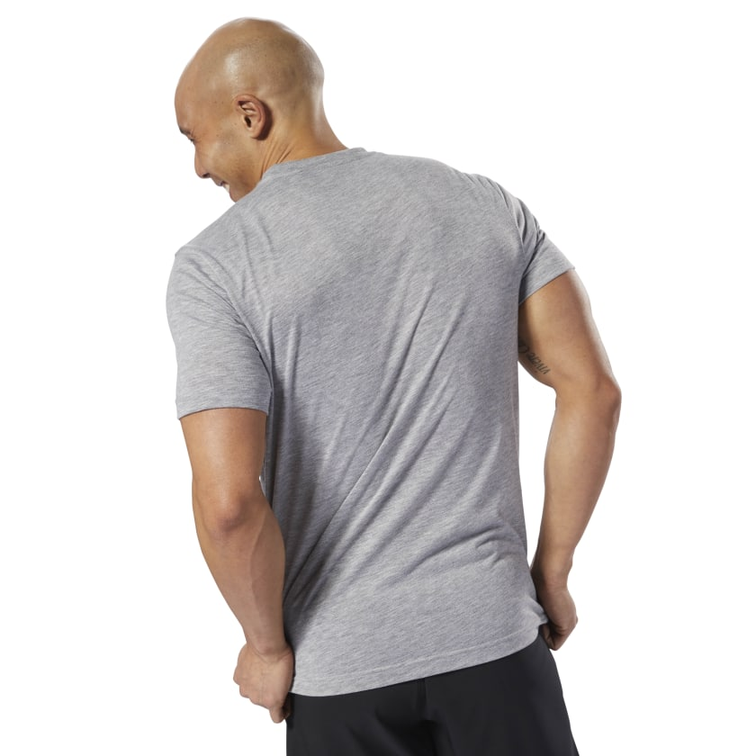 Reebok-Men-039-s-Training-SpeedWick-Tee miniature 11