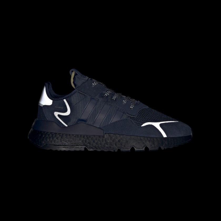 adidas-Originals-Nite-Jogger-Shoes-Men-039-s thumbnail 26