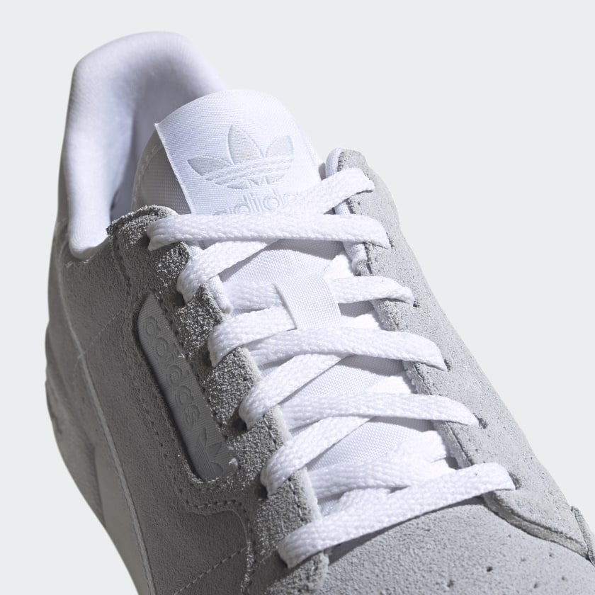 adidas-Originals-Continental-80-Shoes-Kids-039 thumbnail 4
