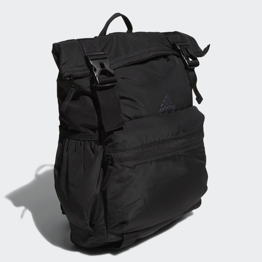 5b46876f917 adidas Yola Backpack - Black   adidas US