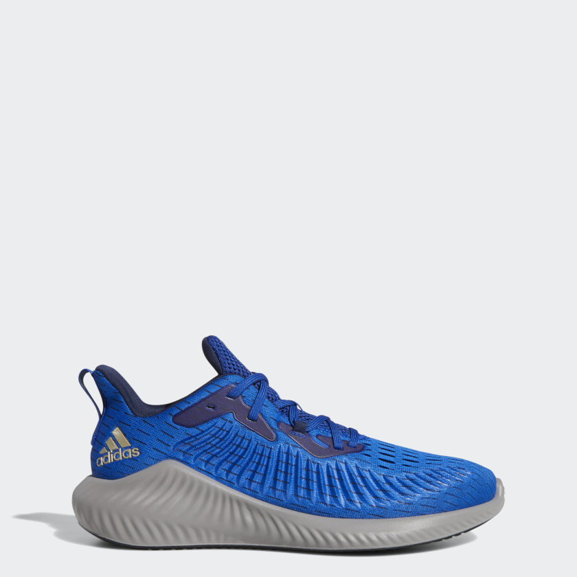 adidas-Alphabounce-Shoes-Men-039-s thumbnail 20