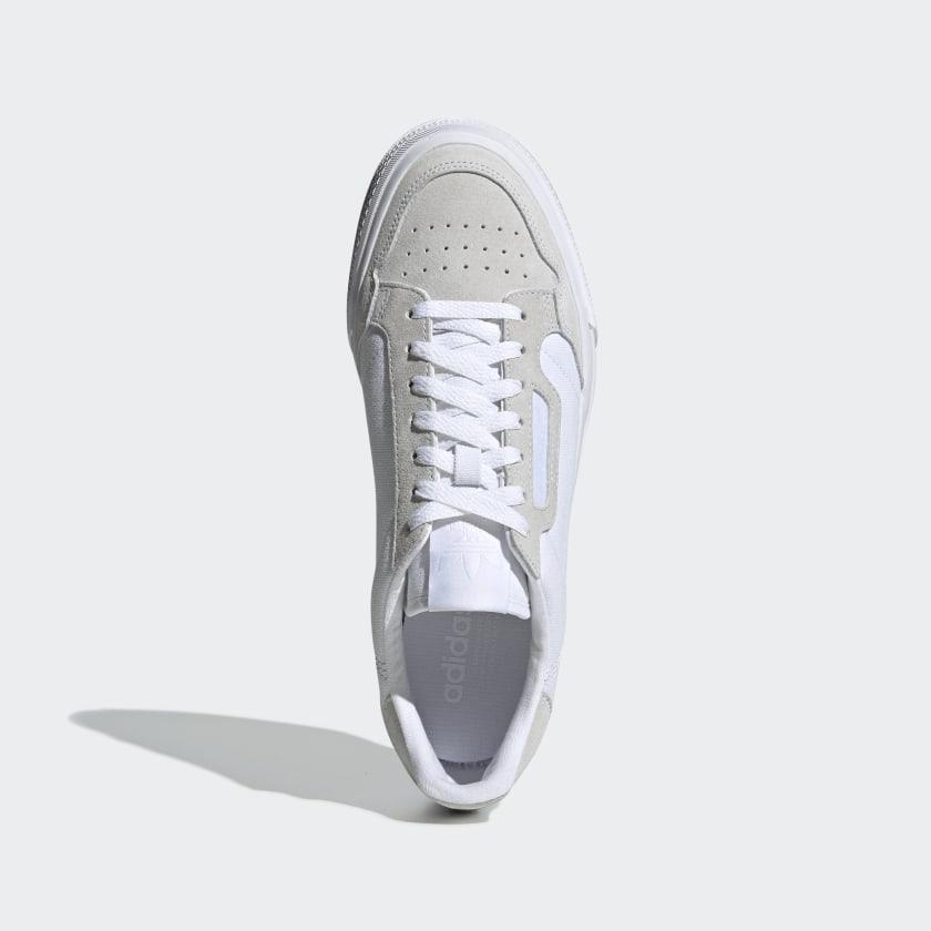 adidas-Originals-Continental-Vulc-Shoes-Men-039-s thumbnail 11
