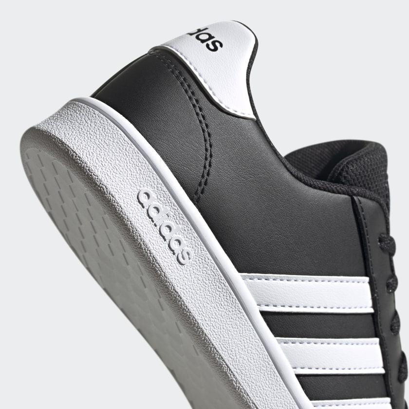 thumbnail 21 - adidas Grand Court Shoes Kids'