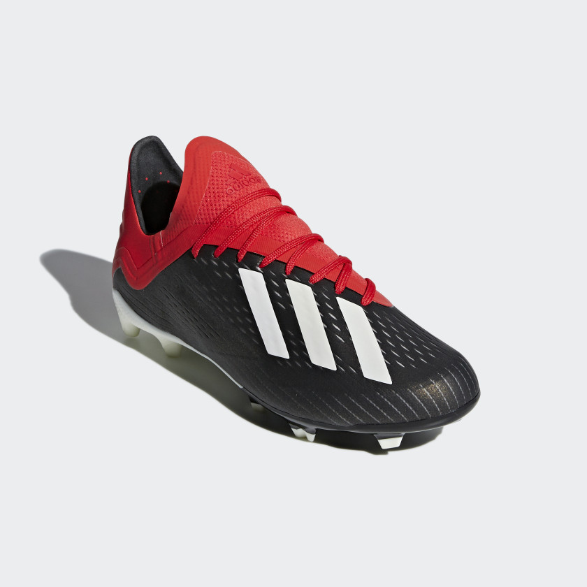 X 18.1 Firm Ground Cleats