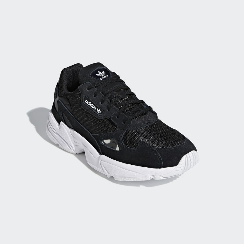 adidas-Originals-Falcon-Shoes-Women-039-s thumbnail 20