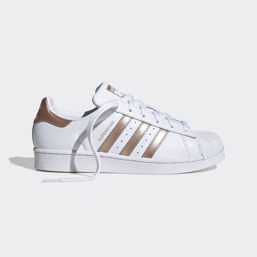 adidas Originals Superstar Shoes Women's