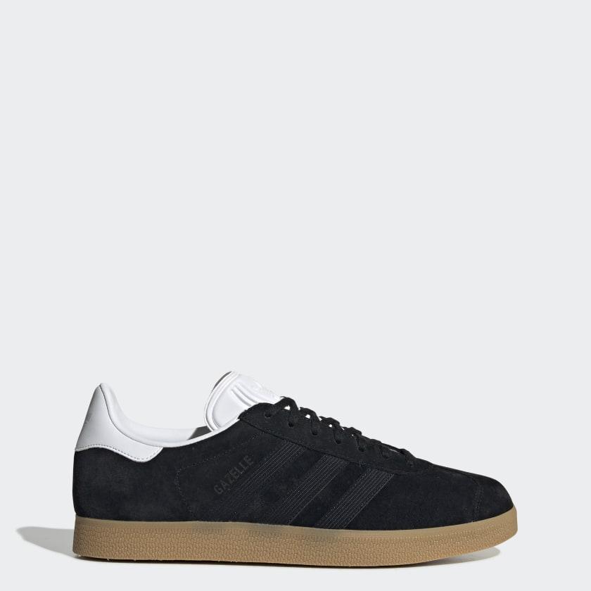 adidas-Originals-Gazelle-Shoes-Men-039-s thumbnail 20
