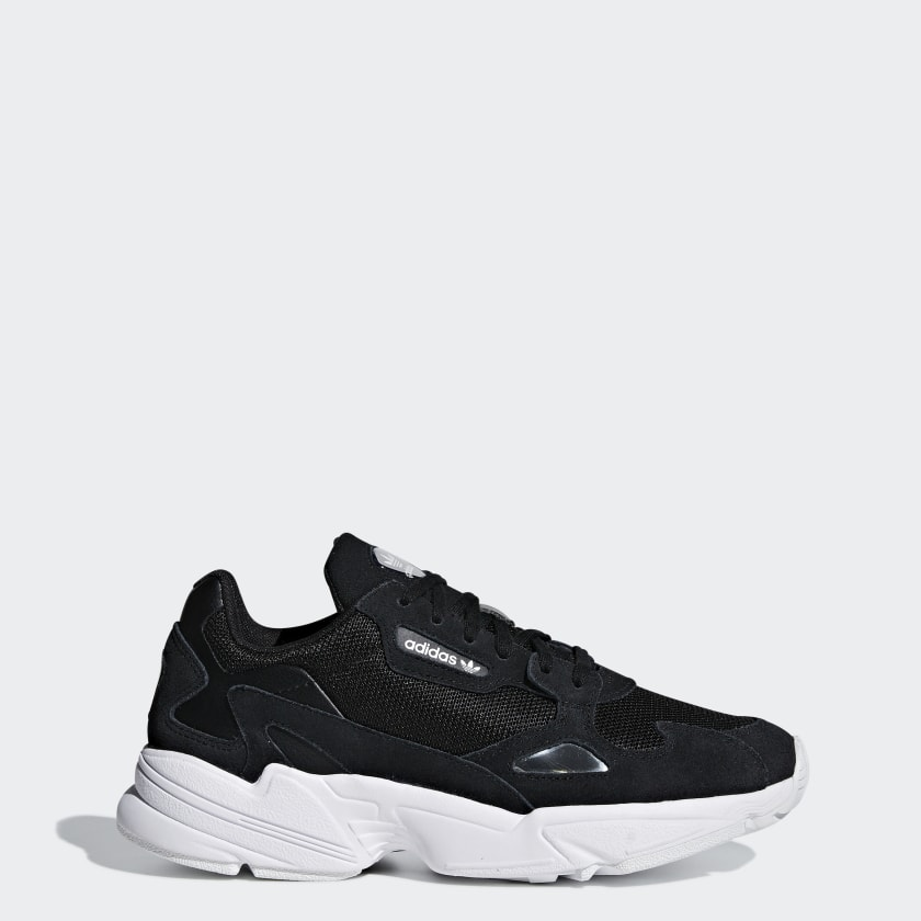 adidas-Originals-Falcon-Shoes-Women-039-s thumbnail 21
