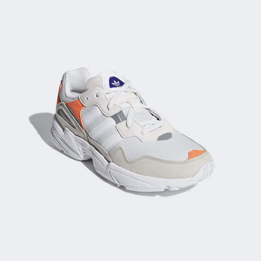 Sapatos Yung-96