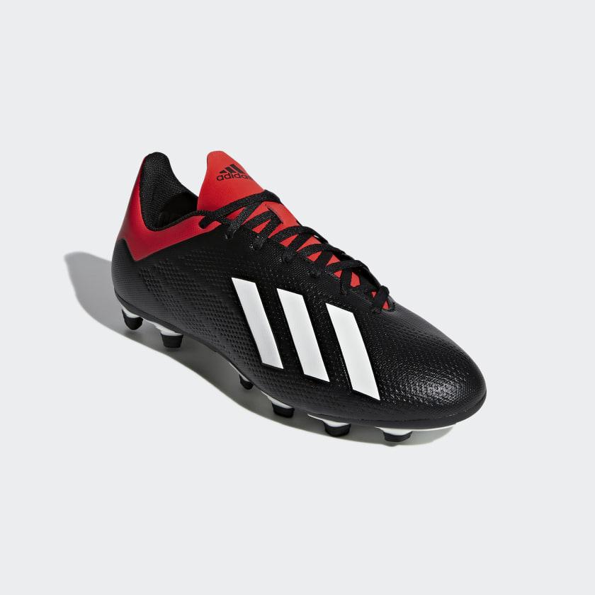 Zapatos de Fútbol X 18.4 FG