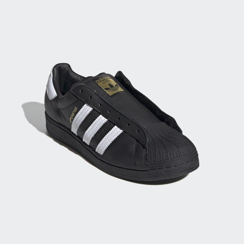 adidas-Originals-Superstar-Laceless-Shoes-Men-039-s thumbnail 18