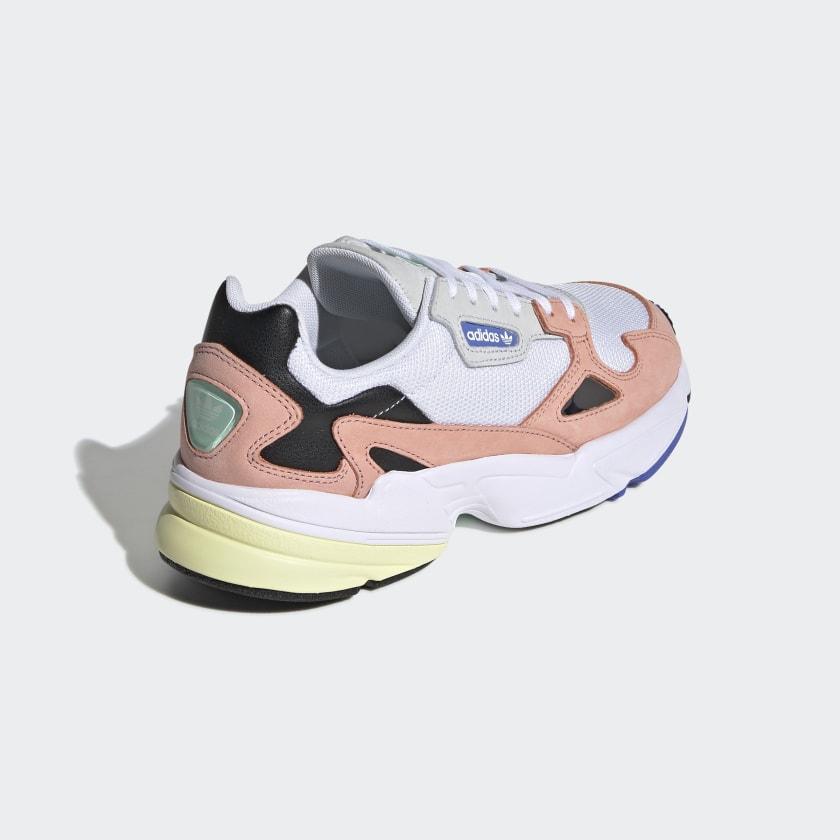 adidas-Originals-Falcon-Shoes-Women-039-s thumbnail 47