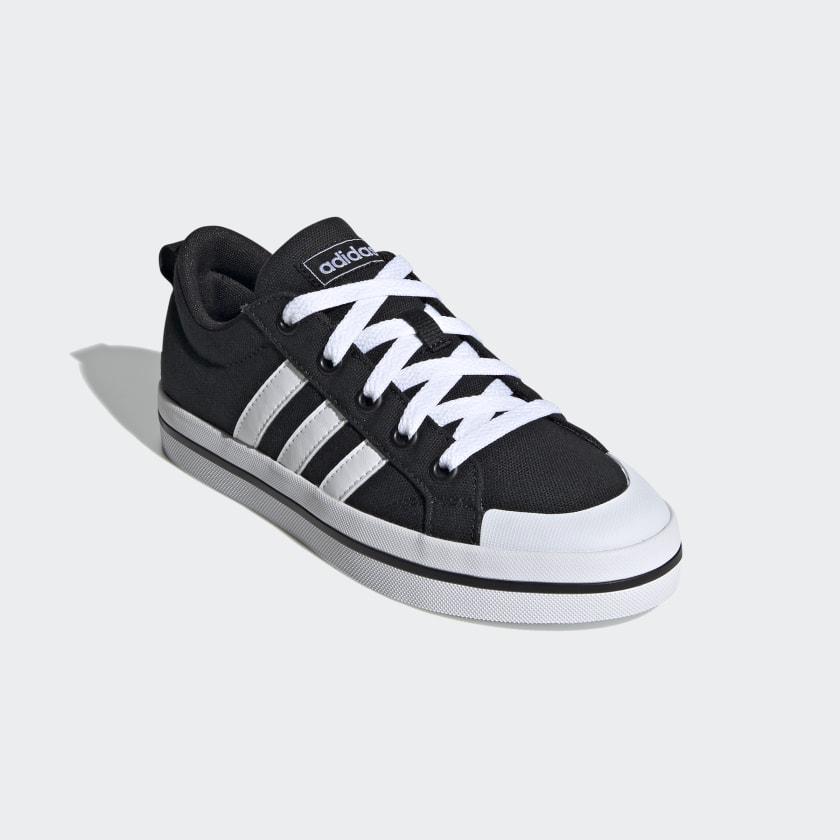 adidas-Bravada-Shoes-Kids-039 thumbnail 12