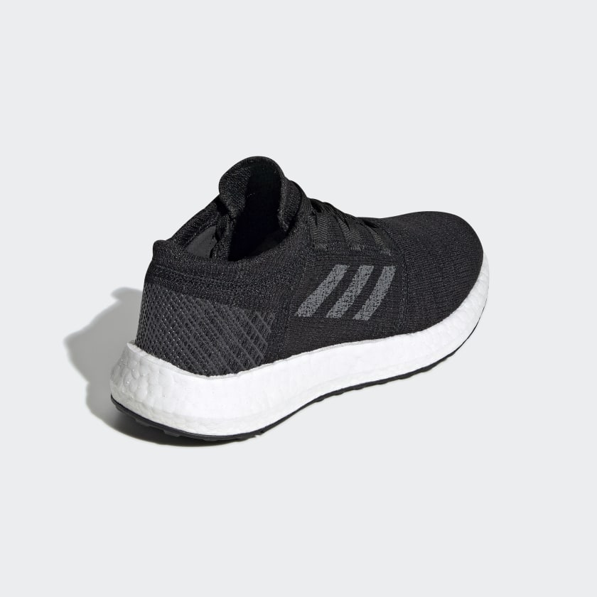 adidas Pureboost Go Shoes Kids' 4
