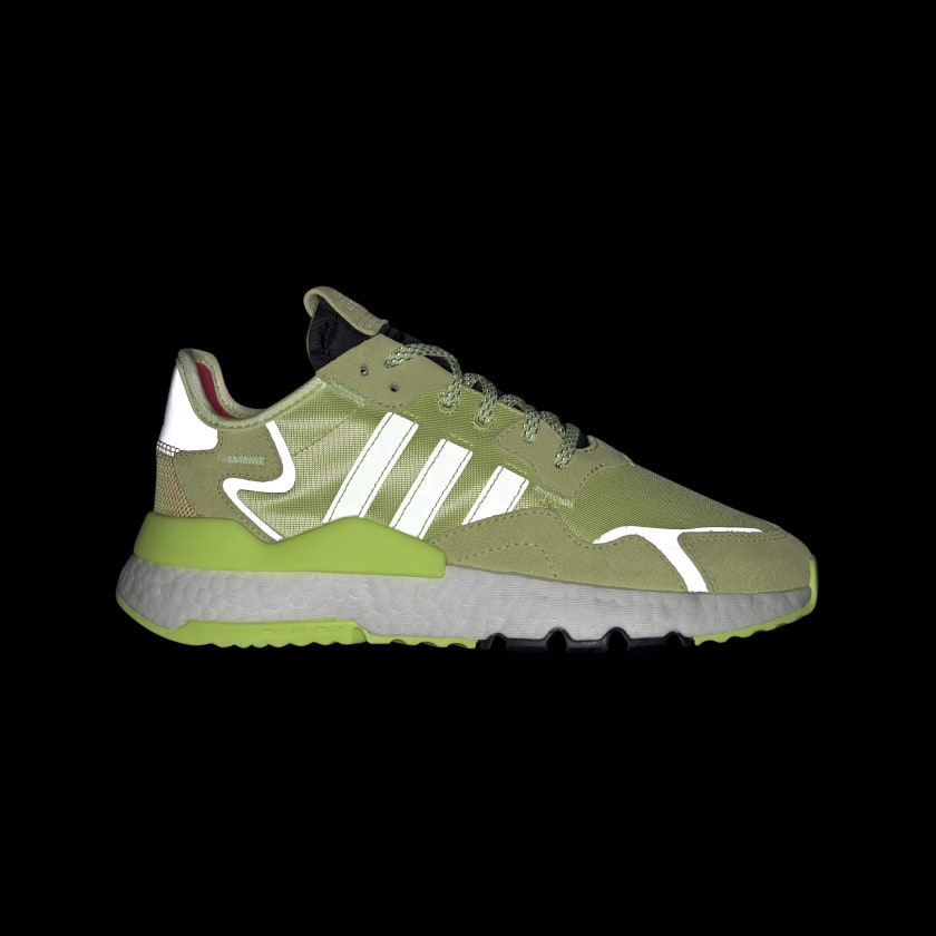 adidas-Originals-Nite-Jogger-Shoes-Women-039-s thumbnail 38