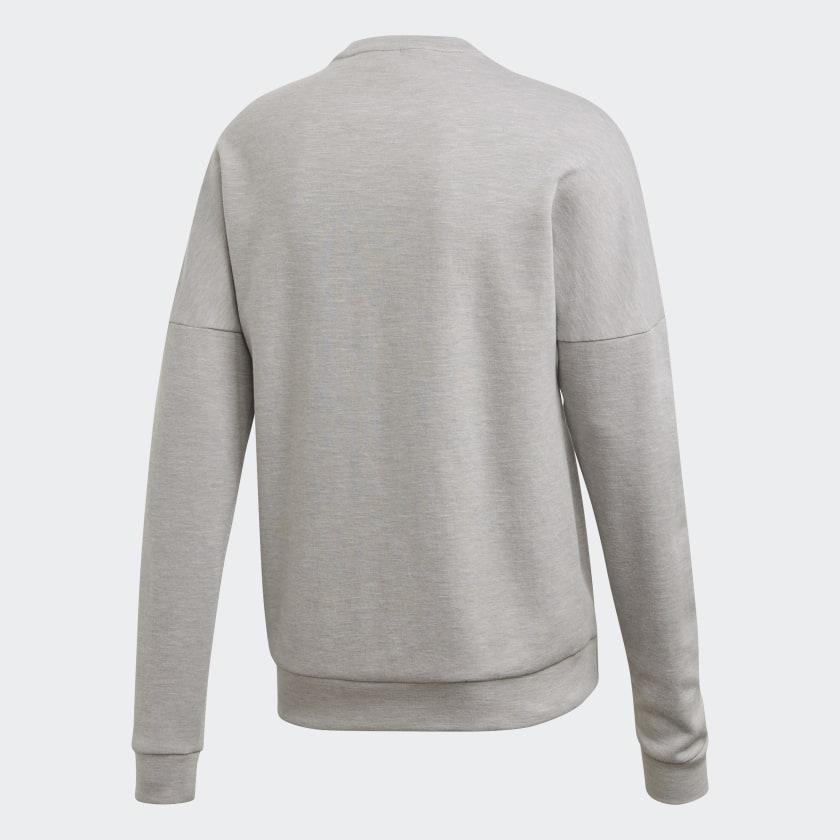 adidas-ID-Stadium-Crewneck-Sweatshirt-Men-039-s thumbnail 12