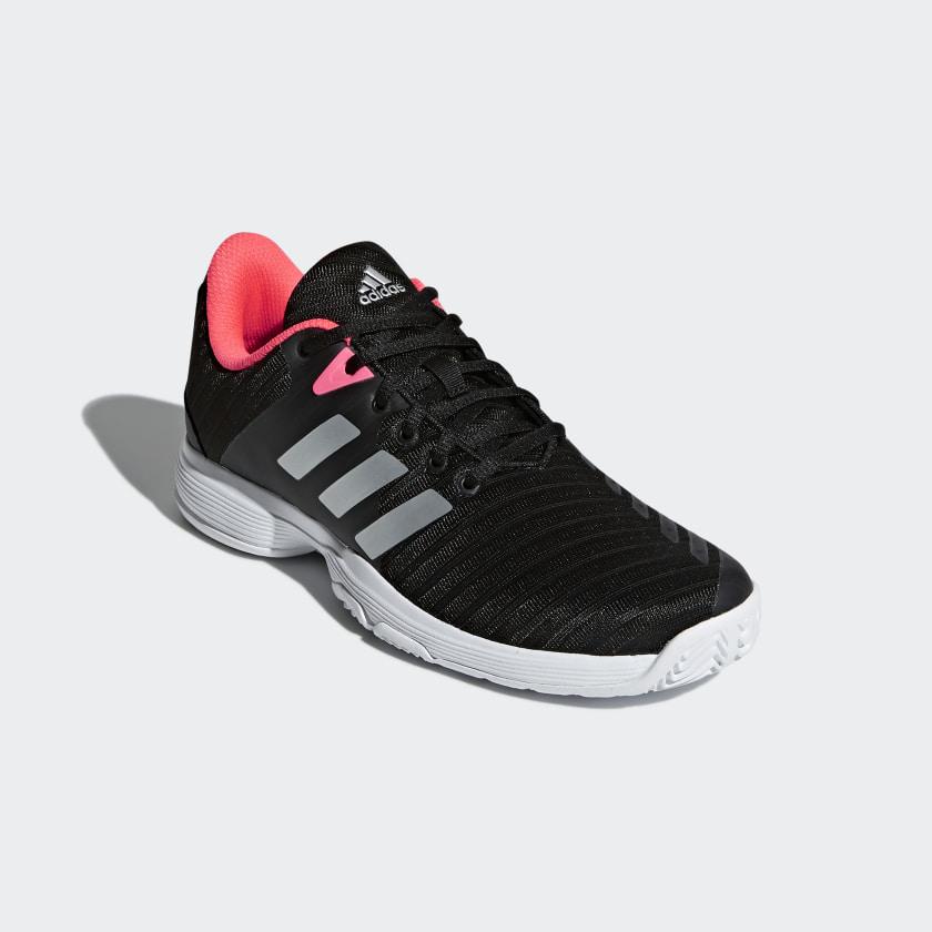 Chaussure Barricade Court - noir adidas   adidas France 40d7798701cc