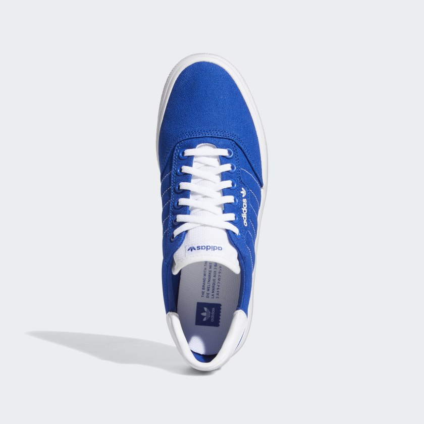 adidas-Originals-3MC-Shoes-Men-039-s thumbnail 47