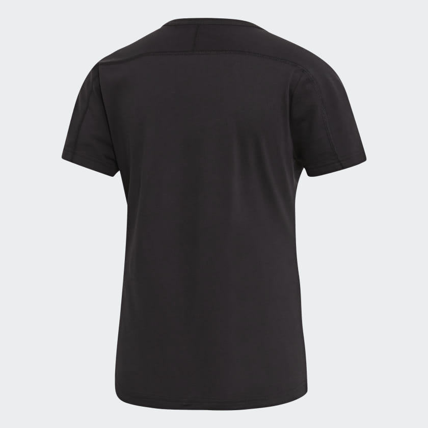 adidas-Brilliant-Basics-Tee-Women-039-s thumbnail 20