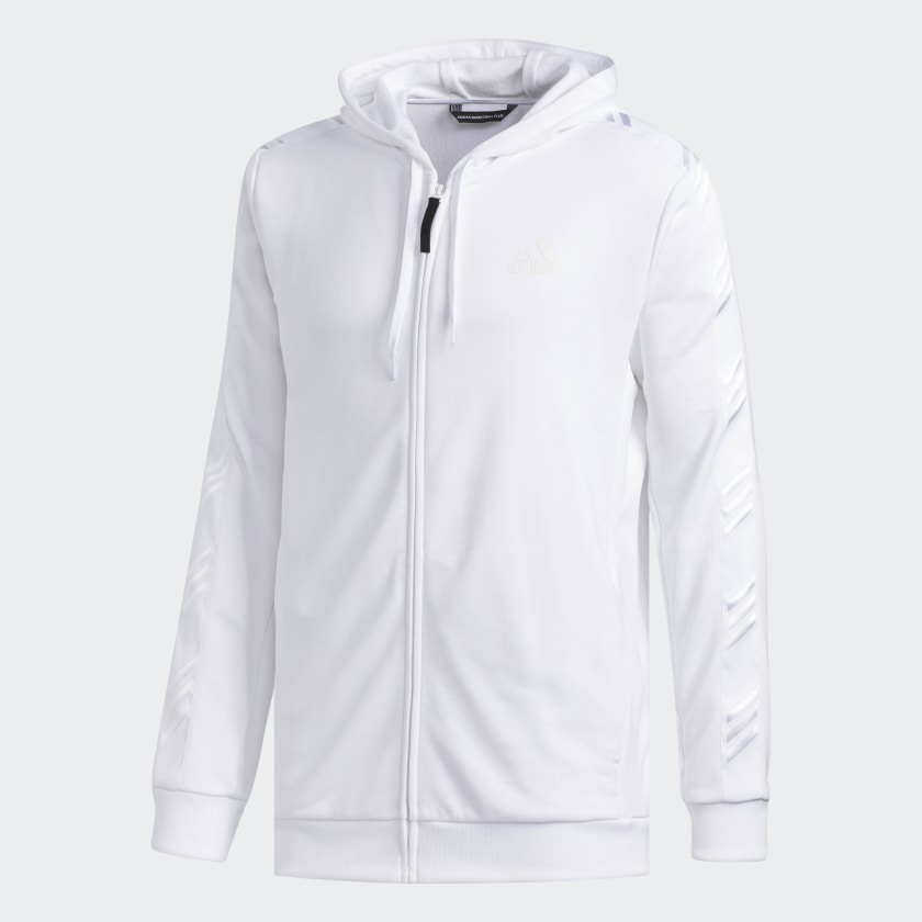 adidas-Pro-Madness-Hoodie-Men-039-s thumbnail 35