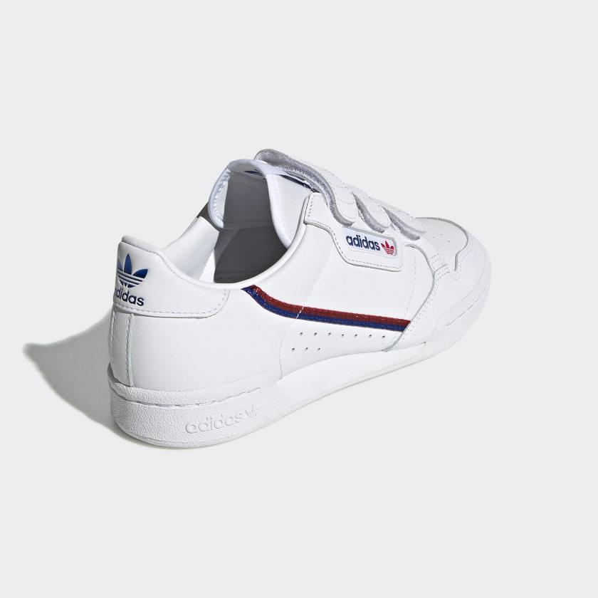 adidas-Originals-Continental-80-Shoes-Women-039-s thumbnail 18