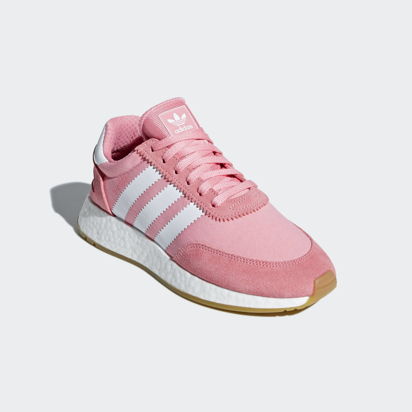 wholesale dealer e5cde 30a85 adidas I-5923 sko - Pink  adidas Denmark