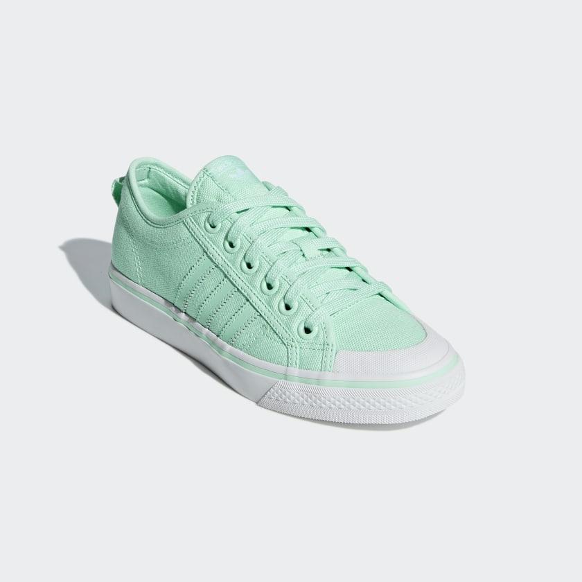 Sapatos Perfil Baixo Nizza