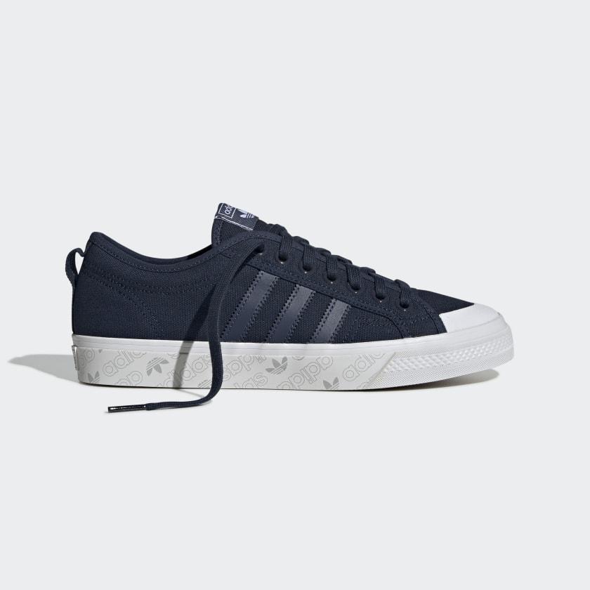 adidas-Originals-Nizza-Shoes-Men-039-s thumbnail 21