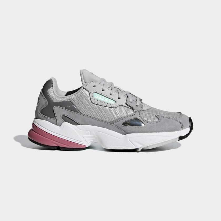 adidas-Originals-Falcon-Shoes-Women-039-s thumbnail 30