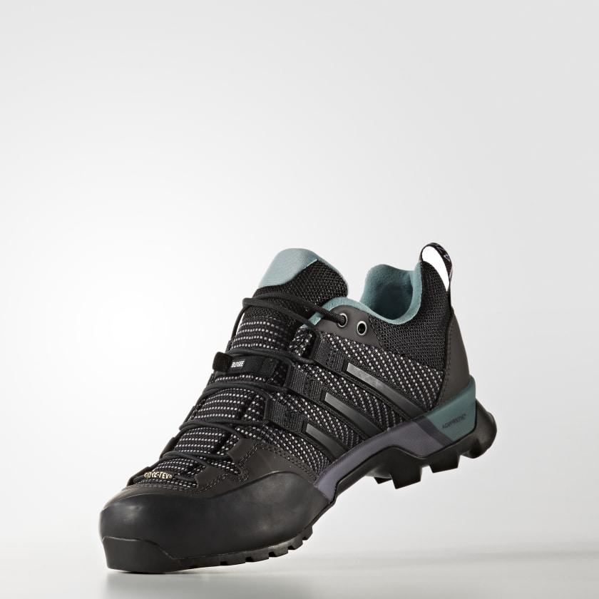 60fea10073f ... High GTX Hiking Boot - Men s Core Blue Black Collegiate 100  adidas  TERREX Scope GTX Shoes - Grey adidas US best price 4483e ec367 . ...