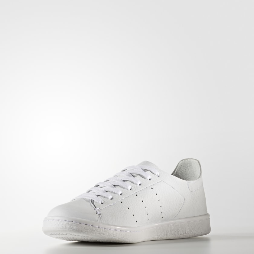 Tenis Stan Smith Leather Sock