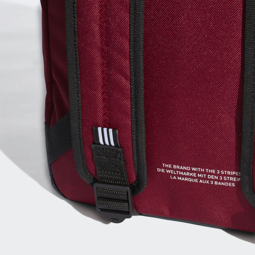 adidas-Classic-Backpack-Men-039-s thumbnail 16
