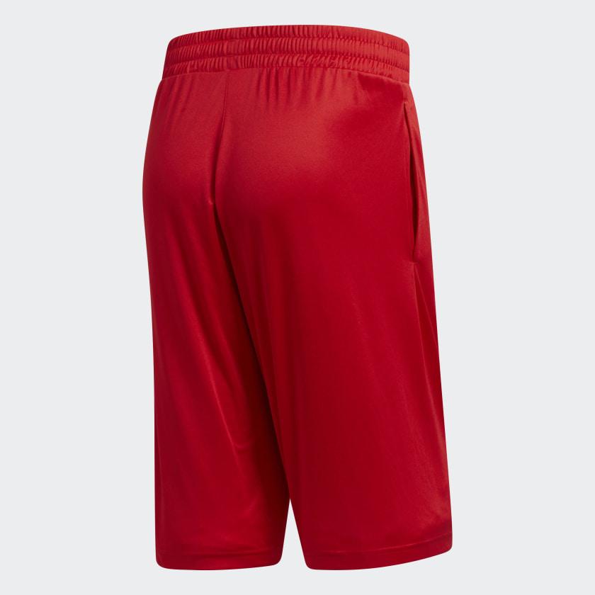 adidas-Crazylight-Shorts-Men-039-s thumbnail 28