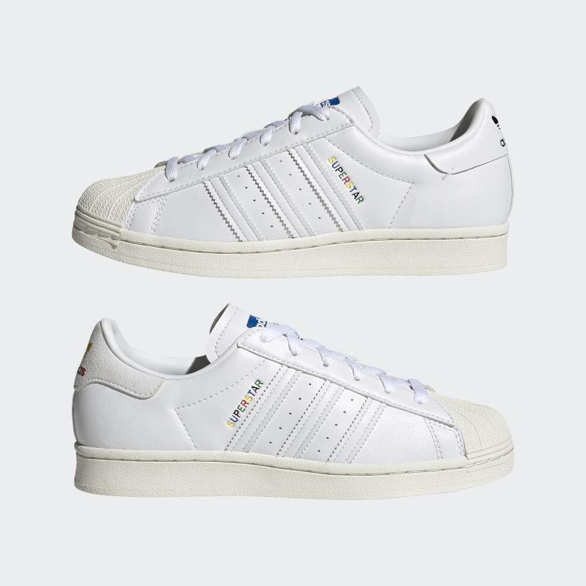 thumbnail 15 - adidas Originals Superstar Shoes Women's