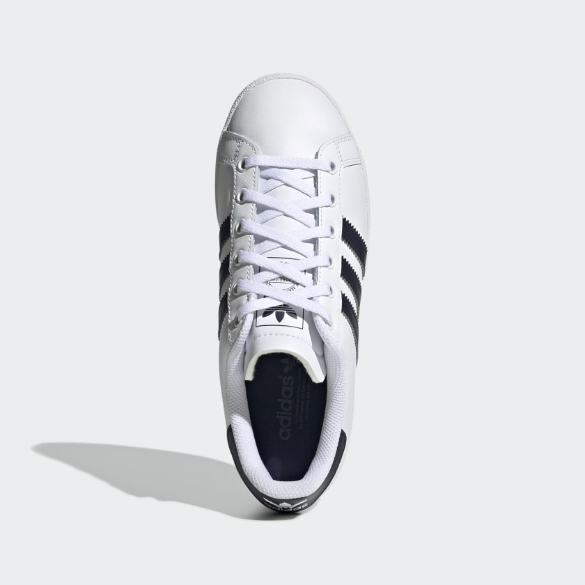 adidas-Originals-Coast-Star-Shoes-Kids-039 thumbnail 17