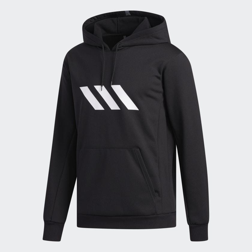 adidas-SPT-B-Ball-Sweatshirt-Men-039-s thumbnail 11