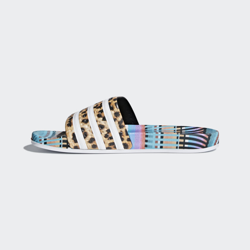 adidas-Originals-Adilette-Slides-Women-039-s thumbnail 12