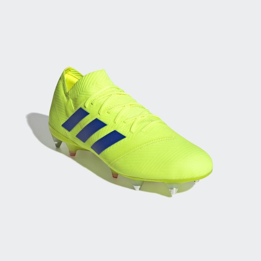 Nemeziz 18.1 SG Fußballschuh