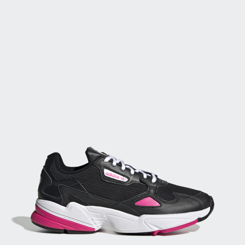 adidas-Originals-Falcon-Shoes-Women-039-s thumbnail 47