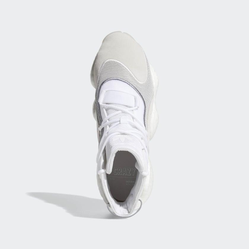 adidas-Originals-Crazy-BYW-Shoes-Men-039-s thumbnail 3