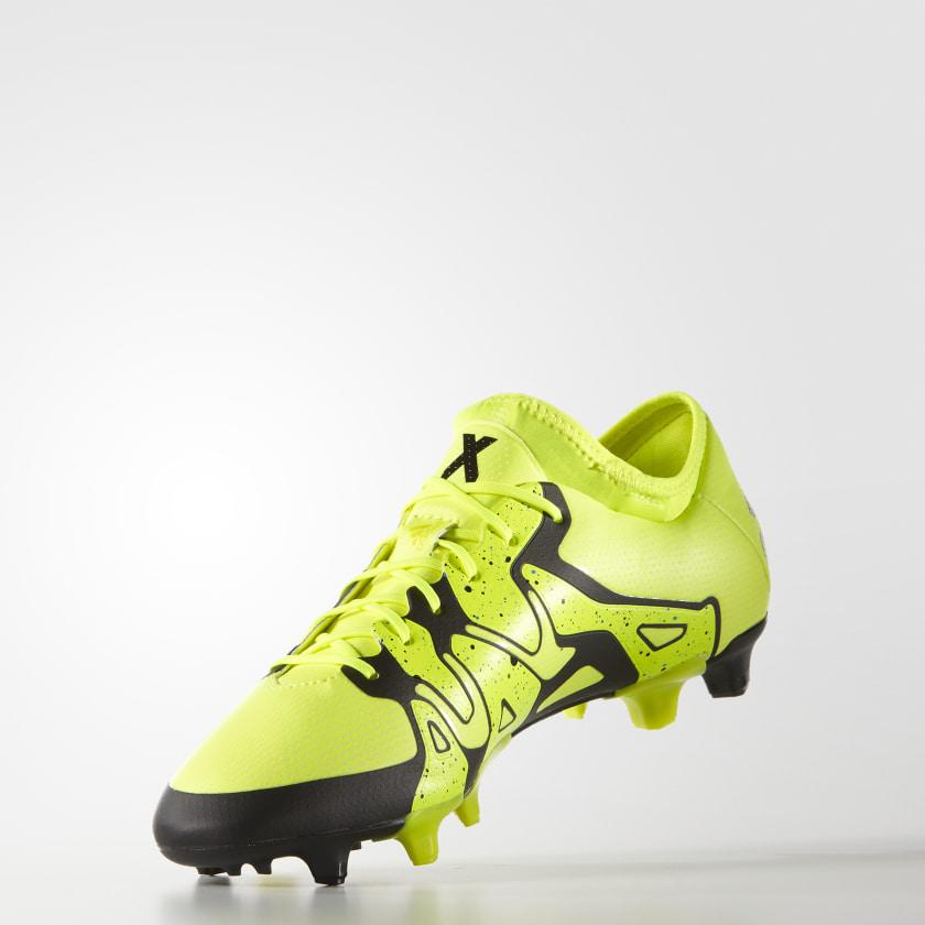 Calzado para Fútbol X 15.1 Suelo Firme