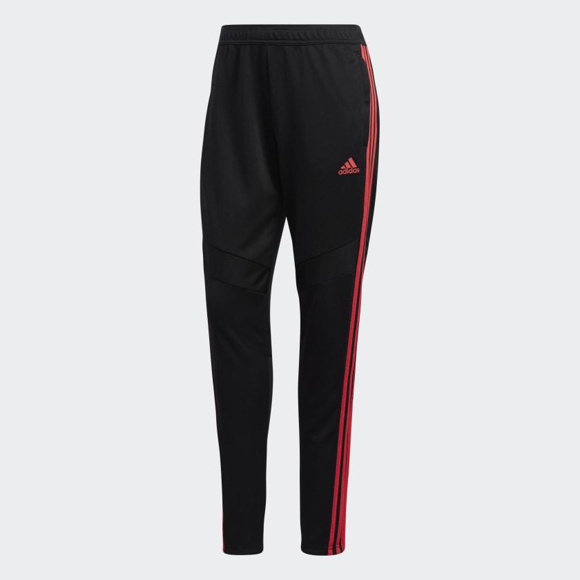 adidas-Tiro-19-Training-Pants-Women-039-s thumbnail 102