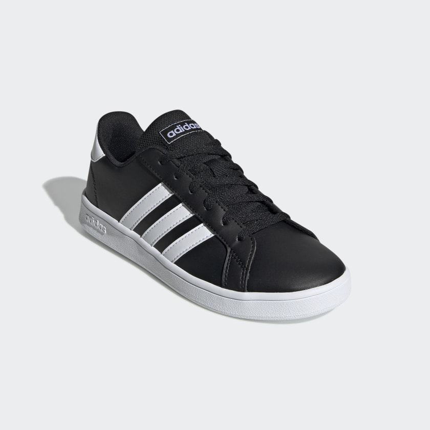 thumbnail 18 - adidas Grand Court Shoes Kids'