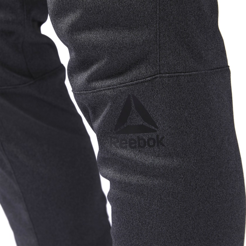 Reebok-Men-039-s-Speedwick-Knit-Trackster thumbnail 18