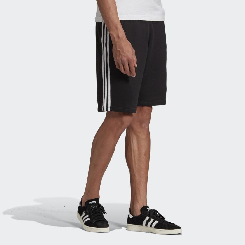 Shorts 3 Franjas