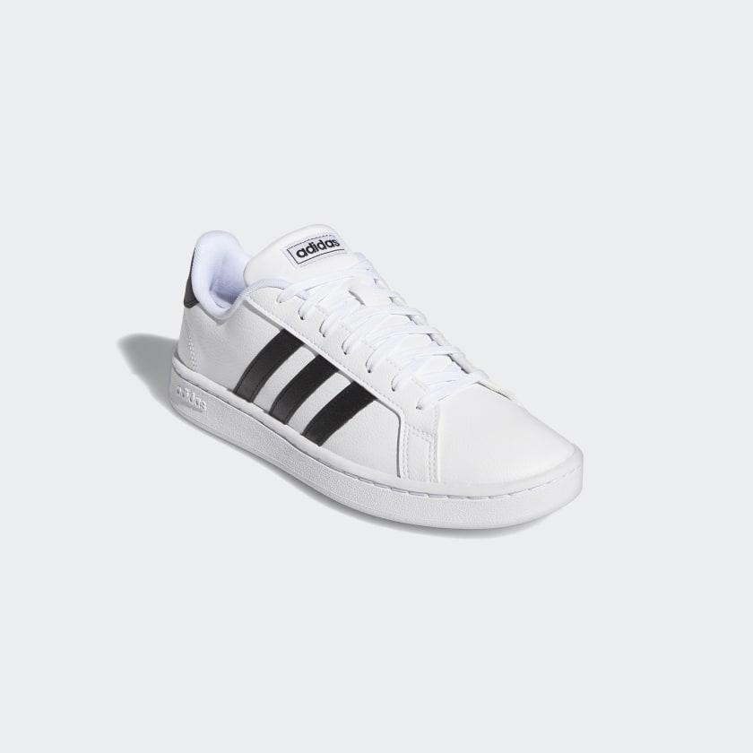 adidas-Grand-Court-Shoes-Women-039-s thumbnail 12