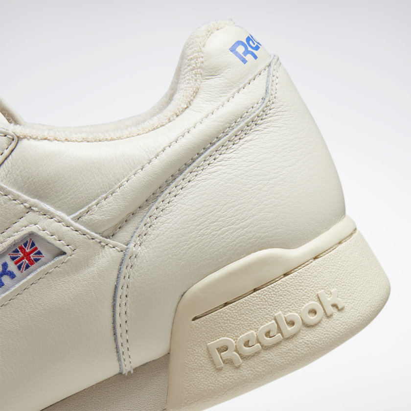 Homme-Reebok-Workout-Plus-1987-tv-Chaussures miniature 12