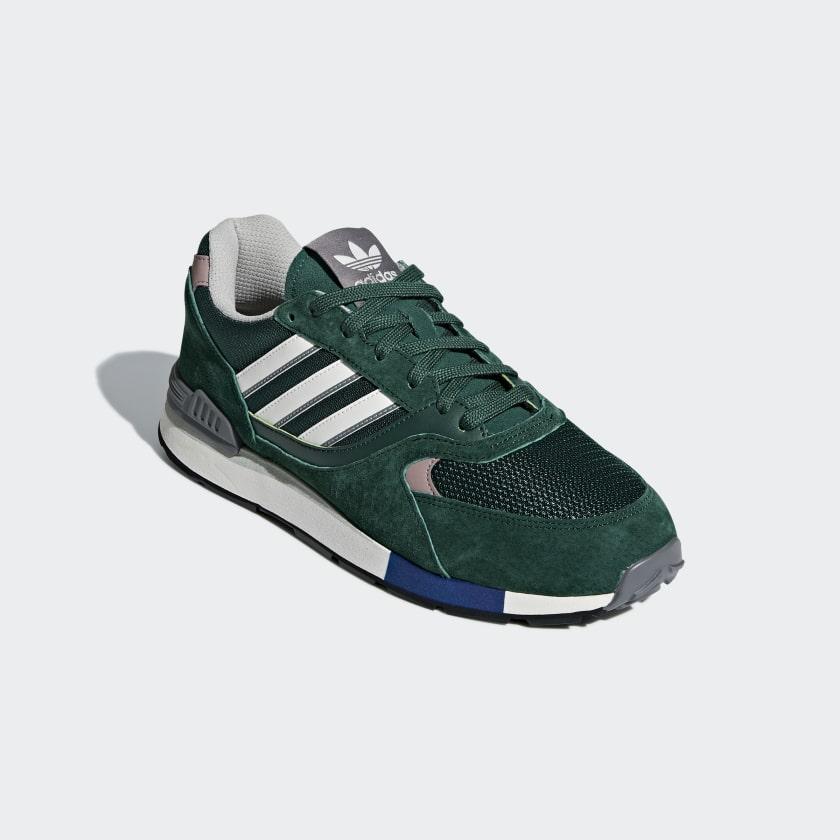 Quesence sko